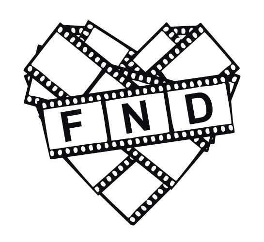 Film's not dead.